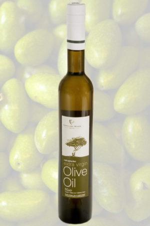 Feinstes Virgin Olivenöl 0,5l